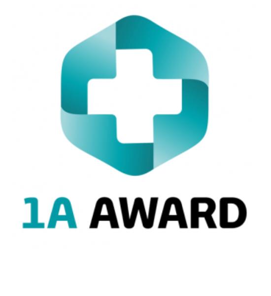 1 A-Award